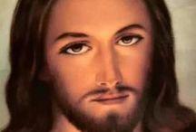 Jesus Cristo .... sempre....Tudo!!! / Estrela que guia meus passos e o sol que ilumina e acalenta minha vida