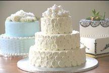 Düğün Pastaları :)