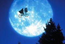 Luas  Aluadas em magia / Para sonhar......