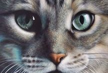 ANIMALS - ART