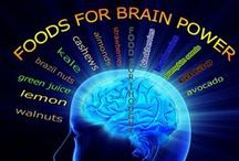 Nourish Your Brain / Nutritional information and news for brain tumor/cancer patients and all cancer patients