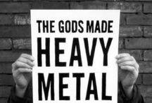Rock & Metal