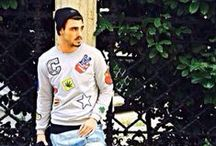 VIPS WEARING SS14 / Celebrities wear FOLLOWUS  #followus #followusfashion  #collection #ss14#mood #fashion  #style #inspiration
