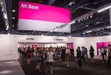 + essential art fairs