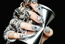 Bling It On / Divinely Decadent Bijoux- Faux Jewels & accessories