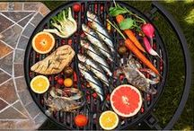 Grilling Recipes / Mouthwatering grilling & BBQ recipes, great advice & tips for a summer of delicious eats.