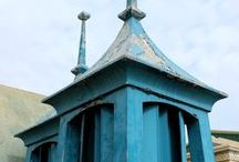 Reclamation and Salvage / Domestic, retail, industrial and architectural salvage
