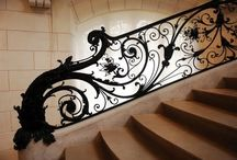 §3:  & Stairs & Windows & Doors & Gates / Stairs   Windows   Doors   Gates / by Anthea Hasler