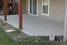 Concrete Cleaning Fayetteville AR / Best concrete cleaning services including patio, pool, driveways, and walksways in Fayetteville AR and surrounding areas - Renew Crew of Northwest Arkansas - 2231 Lowell Rd., Suite H4 Springdale, AR 72764 - (479) 659-9663 - http://fayetteville.renewcrewclean.com