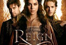 Reign TV