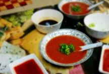 Soups and dinner recipes / My no fuss recipes .... :) :)