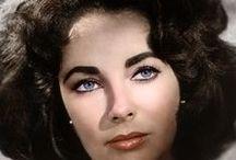 FILM - ELIZABETH (2) / 1960 onwards
