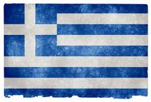 Destination :: Grekland