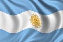 Destination :: Argentina