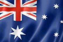 Destination :: Australien / Australia