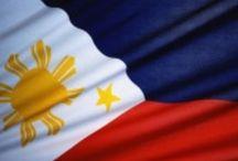Destination :: Filippinerna