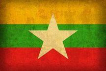 Destination :: Burma
