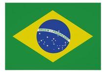 Destination :: Brasilien / Brazil