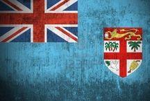 Destination :: Fiji