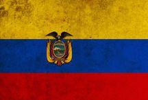 Destination :: Ecuador