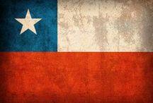 Destination :: Chile