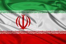 Destination :: Iran
