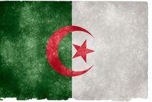 Destination :: Algeriet / Algeria