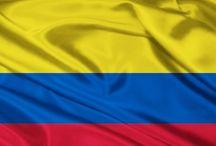Destination :: Colombia