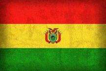 Destination :: Bolivia