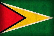 Destination :: Guyana