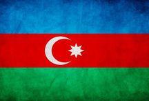 Destination :: Azerbajdzjan / Azerbaijan