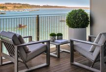 Home :: Balkong / ~ Balcony ~