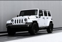 Jeep Cars / Cars for land