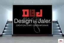 TOILES TENDUES BY DESIGN BY JALER / Impression numérique de toiles tendues sur un mur ou un cadre. (Formats S, L, X, XXL). Possibilité de cadre Design rétro éclairé pour un rendu ultra Contemporain et original. En savoir plus : http://www.design-by-jaler.fr/produits/toiles-tendues/