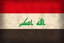 Destination :: Irak
