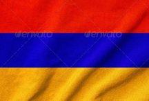 Destination :: Armenien / Armenia