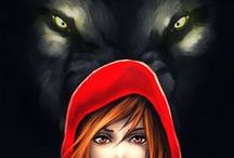 Little Red Riding Hood / by Amy Johnstone