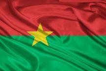 Destination :: Burkina Faso