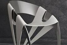 Industrial Design / Furniture, Lighting, etc