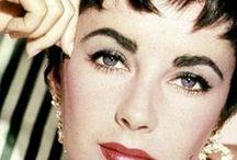 FILM - ELIZABETH (1) / ELIZABETH TO 1959