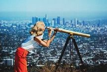 City Of Angels / The flavours of Los Angeles my home for 16 years