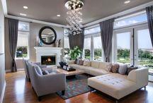 Home :: Herrgård/Äldre hus / ~ Mansion ~ High Ceiling ~ Old House ~