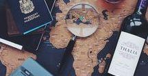 Blog Viajes / Descubre las noticias más interesantes sobre viajes además de consejos, trucos y guías para viajar http://blog.felicesvacaciones.es/