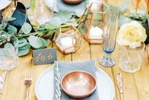 Terrific Tablescapes