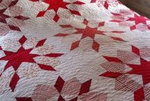 HANDICRAFTS - PATCHWORK / Art of patchwork