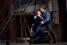 Opery, operetki, musicale i balety
