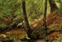 PEDER MORK MONSTED / 1859 - 1941