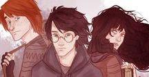 "Harry Potter / ""Always...."" ❤"