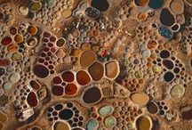 Color/Texture Inspiration