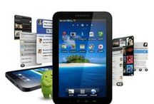 Mobile Application Development / Software developers with expertise in mobile domain. Have a look at our Portfolio.